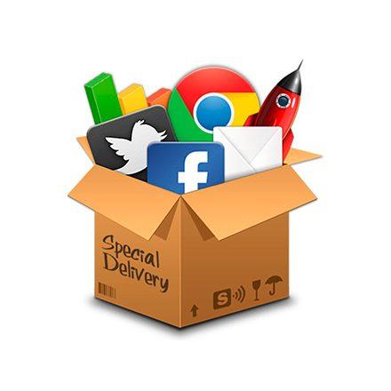 Persuasión, engagement y fidelización.<br /> Data Analytics.<br /> Email Marketing.<br /> Content Marketing.<br /> Mobile Marketing.<br />